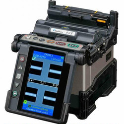 fiber fusion splicer fujikura FSM-80S core alignment splicing machine