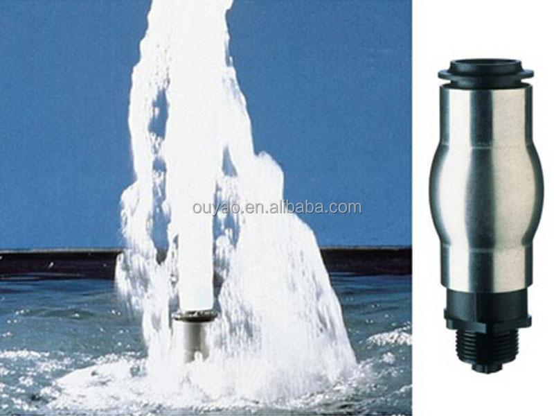 Garden Pool European Jade Effect Water Jet Fountain Nozzle Buy Water Jet Nozzle Swimming Pool