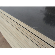 construction building materials concrete plywood film faced shuttering plywood 12mm