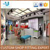 Wholesale Womens Clothing Boutique Interior Design and Equipment Furniture