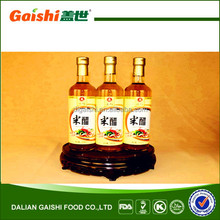 hot sale trusted Chinese rice vinegar