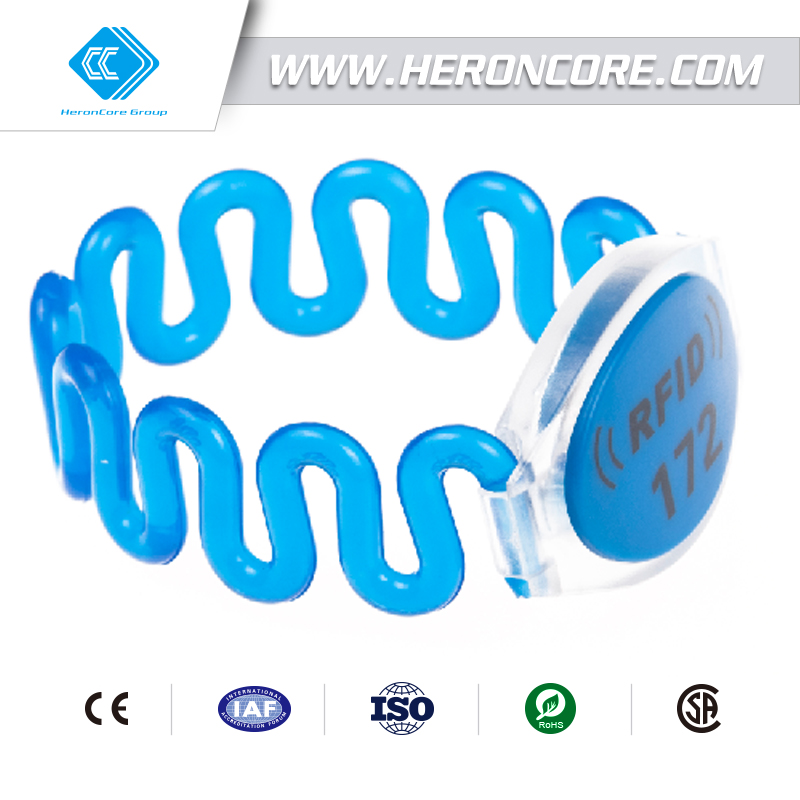 High Quality Rfid Wrist Watch,Waterproof Rfid Wrist Watch,rfid kids plastic bracelet