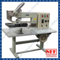 why so popular for anrew 2016 semi-automatic filter bag welding machine