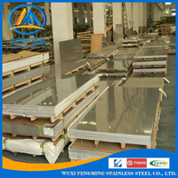 321 Embossing Stainless Steel Plate/sheet