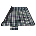 Large Outdoor Waterproof Grass Picnic Blanket Mat