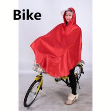 Disposable Plastic clear Raincoat/Disposable PE Raincoat/Poncho rain coat