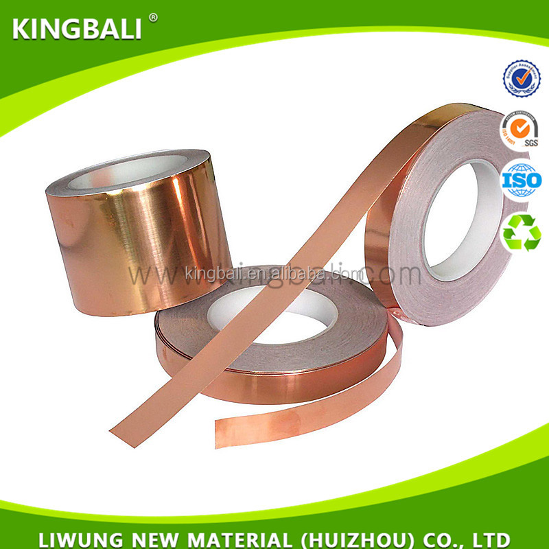 Kingbali pure copper foil sheet/roll for power transformer winding