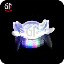 Flashing Teeth LED Blinking Mouthpiece