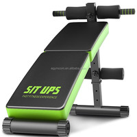 Buy 2015 New Design Incline Sit Up Bench with Pull Up Resistance ...