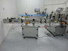 High speed pasting label machine