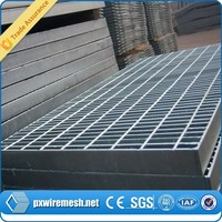 road drainage steel grating
