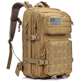Military Tactical Backpack Factory 21 Years Experience with BSCI