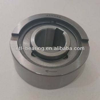 One way clutch/Backstop clutch/sprag clutch bearing ASNU40