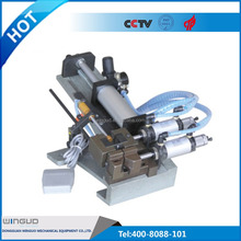 Pneumatic cable peeling machine 310 Gas-electric wire stripping machine