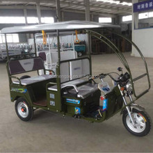 bajaj type electric tricycle for adult