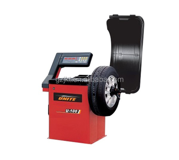 "UNITE electric smart balance wheels weight machine for car wheel 10""-24"" on selling"