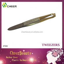 ST058 Metal Tweezers/ Defferent Style Tweezer/Magic Tweezer