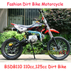 2015 New Sport 125cc Dirt Bike with CE ISO EPA certificates