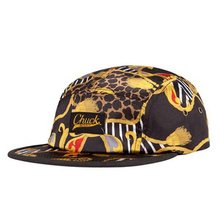 custom tie dye 5 panel hats wholesale hip hop caps and polyester fabric 5 panel hat