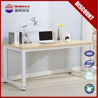 Direct Sell Metal Desk Table Office table Metal work desk for home PC Computer desk in discount