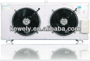 evaporative air cooler for regrigerant r22, r404