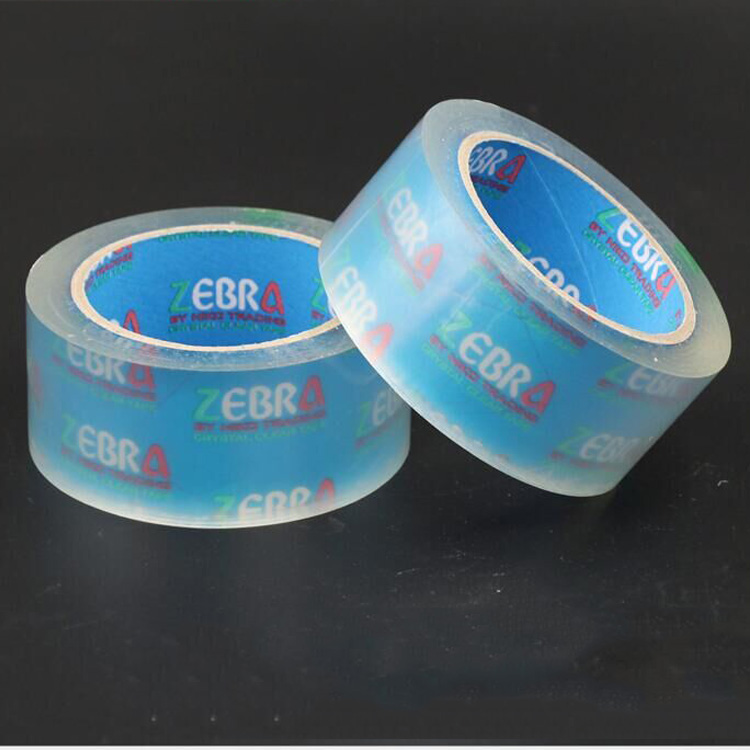 Alibaba golden china supplier single side bopp packing tape