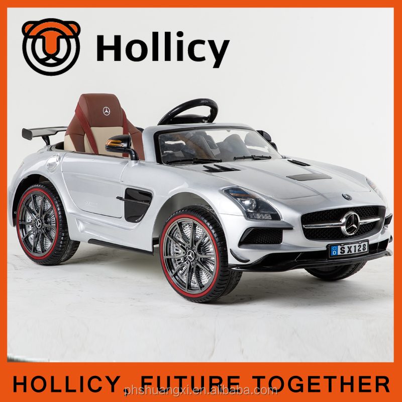 new baby car with EN71 approved, Chinese factory luxury toy for baby