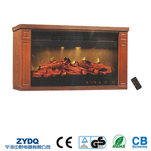 portable fireplace EF03