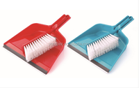 High quality dustpan with brush set hot selling