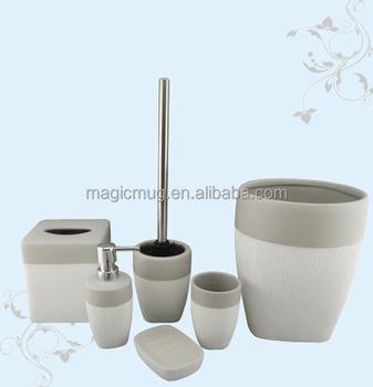 ceramic toilet brush holder buy ceramic toilet brush holder product on. Black Bedroom Furniture Sets. Home Design Ideas