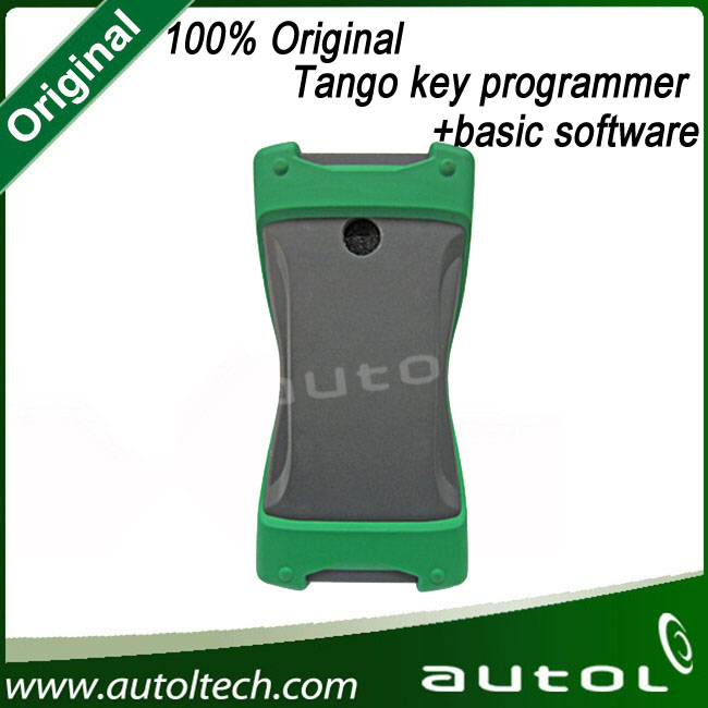 2016 excellent Tango Key Programmer with Basic Software - Program Most New Transponder Chips