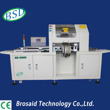 Semi-auto/smt LED pick and place machine of BSD-30000S