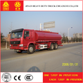 China factory capacity fuel tank truck for hot sale
