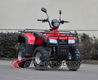 Shaft Driving Cheap Adult Zongshen 250cc ATV For Sale
