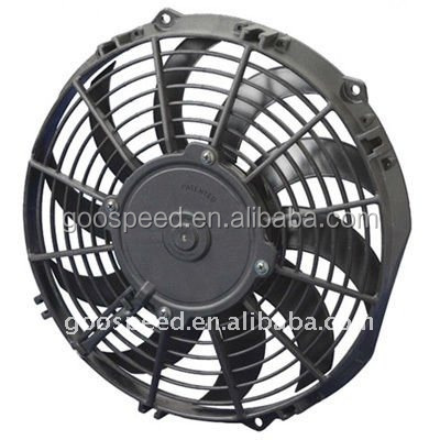 "11"" <strong>13</strong>'' PULLER Electric cooling Fan"