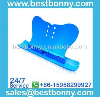 Swimming pool equipment,Wall whale brush