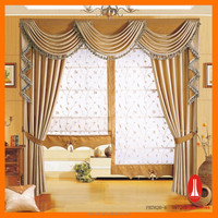 Curtains / Auto Curtain/ Print Curtains