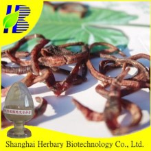 Manufacturer supply earthworm extract
