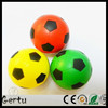 Pu foam anti stress soccer balls