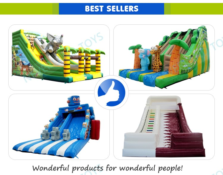 New Design NEVERLAND TOYS High Quality Red Inflatable Pirate Slide Combo Funny Inflatable House Bouncy Castle Prices For Sale