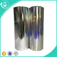 Innovative Style Multiple Extrusion Food Grade PET Metallized