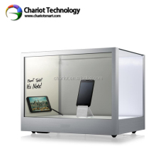 ChariotTech Christmas idea transparent oled screen for different application in China with lowest price(HOT SALES)