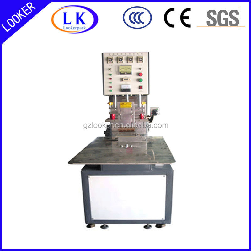 2014 new style high frequency plastic welding machine