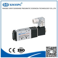 Hot selling products solenoid valve 220v ac