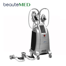 Cryo + Vacuum lipolysis weight loss fat freeze slimming machine