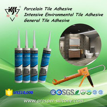 General Porcelain Intensive Environmental Tile Silicone <strong>Adhesive</strong>
