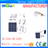 solar power systems with charger for mobile,USB fun, home and garden lighting