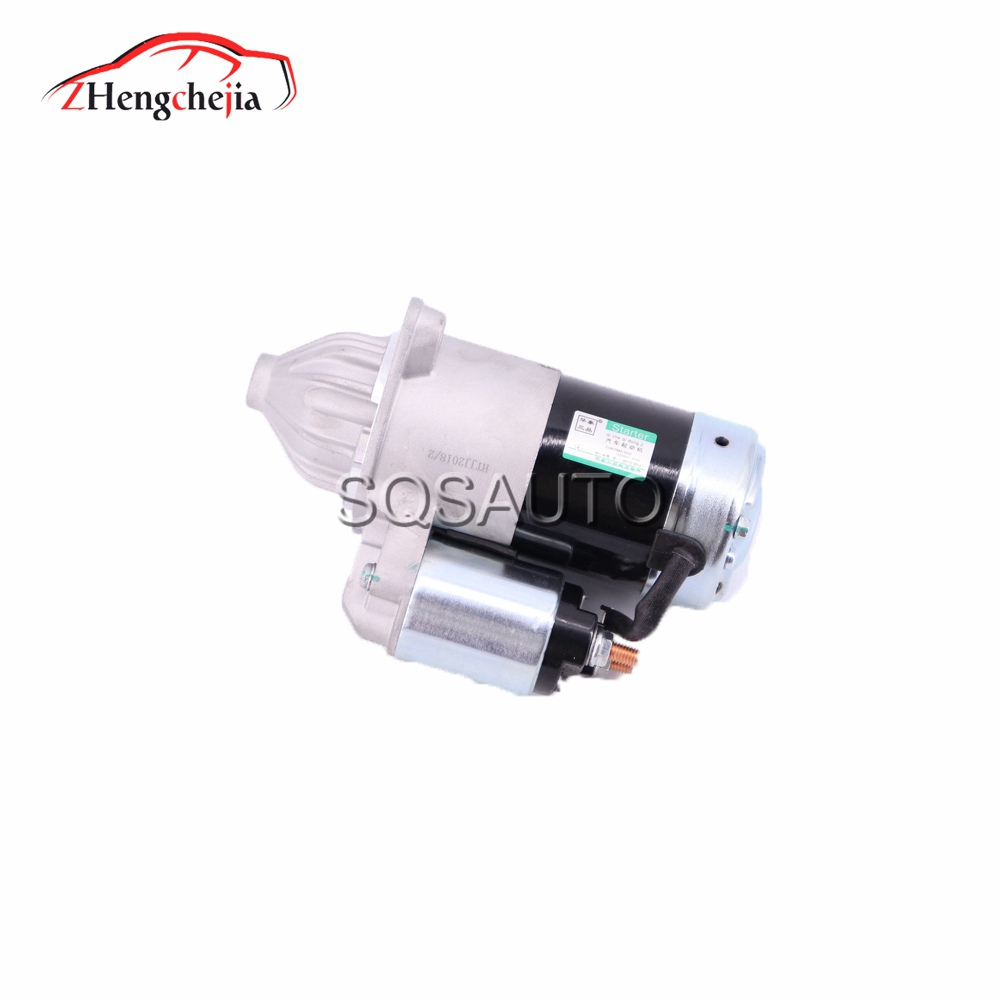 Auto Spare Part Starter assembly For Great Wall SMD172860