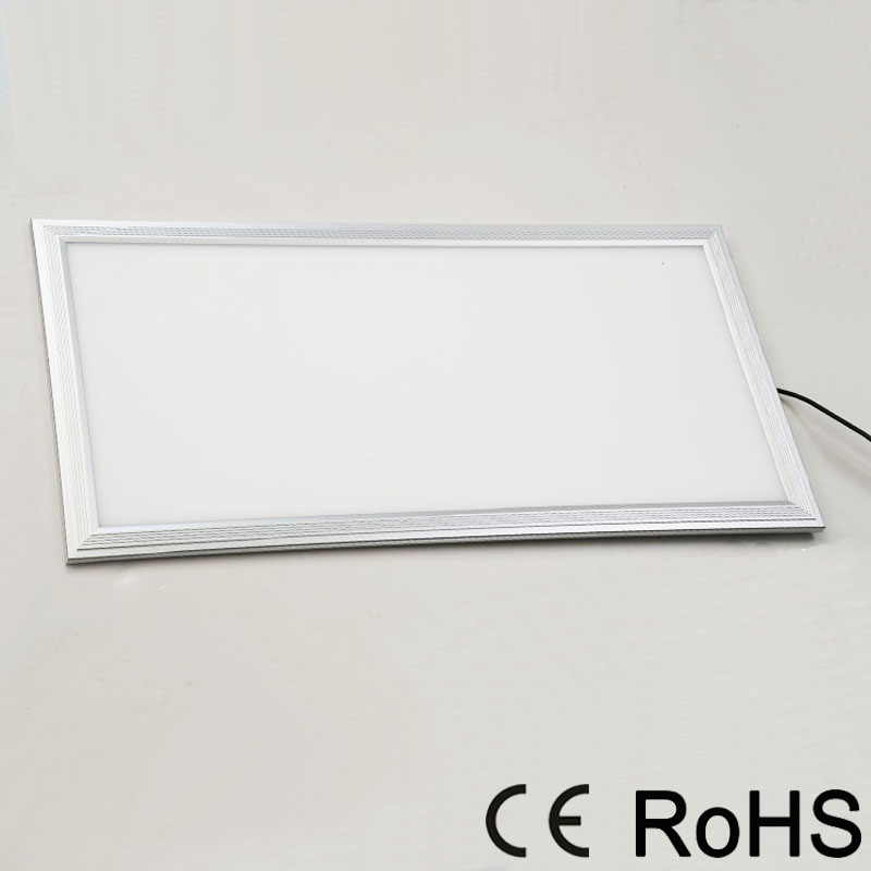 Office Ceiling Lighting High Lumen 8000lm 80w LED Panel Light 2x4