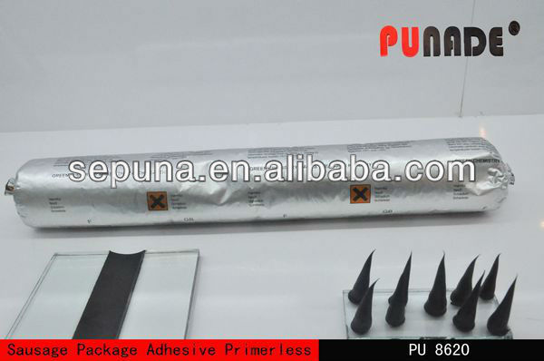 SEPNA PU sealant for window car windshield rubber auto glass rubber adhesive